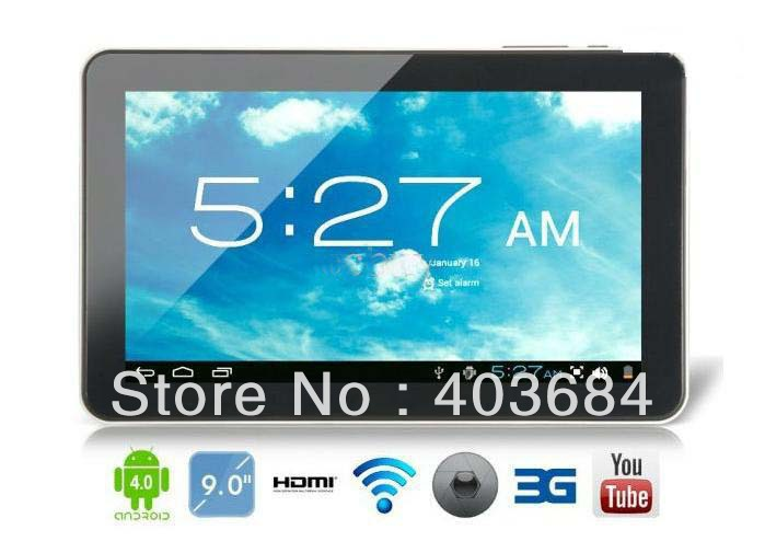 New-9-inch-HDMI-Tablet-pc-Android-4-0-VIA-8850-1-2GHZ-512M-8GB-Dual