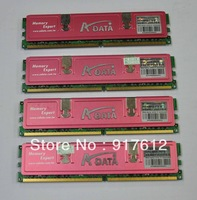 FREE SHIPPING ADATA 2GB RAM 240-Pin DDR2 SDRAM DDR2 800 (PC2 6400) Desktop Memory with Heatspreater