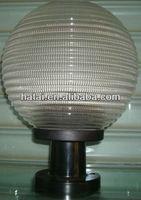 light sphere shade,lighting sphere cover
