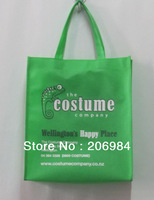 Customized order for clients , non woven bag