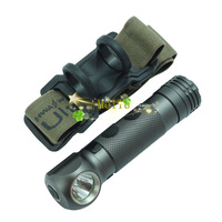 UltraFire UF-H6 Cree XM-L T6 LED 5 mode 750 LM 18650 Headlamp Flashlight Torch