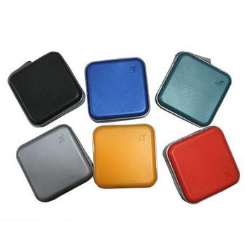 Free shipping, 2 pcs, Portable Plastic 40 Disc DVD CD Holder Wallet Storage Bag Case, 6 COLOR you can choose, EC033