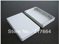 10pcs New Plastic Project Box Electronic Case DIY 125*80*32mm