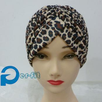 chemo bonnet cancer hat indian cap Turban HeadWrap head cover Hat Bandana 15 Colour 30pc/lot free ship