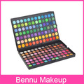 1Pcs/lot Pro 168 Full Color Eye Shadow Eyeshadow Makeup Palette + Free shipping