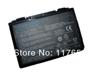 li-ion battery a32-f82 for ASUS K40 K50 K60 X50 X65 X70 A32-F82 A32-F52 laptop free shipping