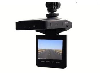 "New 6 IR LED 270 2.5"" LCD Car HD DVR Camera Digital Video Recorder"