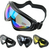 Hot sale 2013 Free shipping wholesales/retail Winter anti-ultraviolet&fog skiing glasses/snow goggle Glasses,OS338