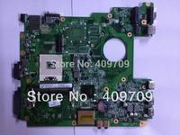 FREESHIIPING HOTSALE 100 % FULL FULL FUNTION TEST For FUJISTU  AH531  intergrated laptop motherboard