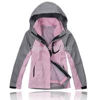 pink snowboard jacket womens colorful puzzle snowboarding jacket waterproof skiing clothing for women ski suit skee  skiwear