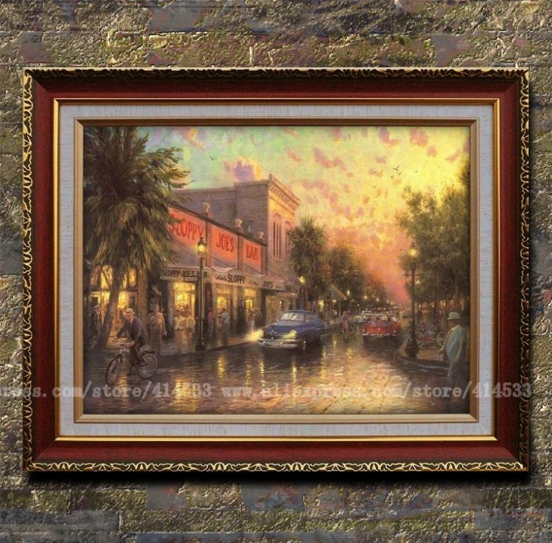 Shop Popular Victorian Framed Art From China Aliexpress