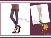 Free Shipping  2014 NEW slimming pants , Thick or thin type , black colors ,Thin leg, fat burnning, control panties