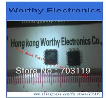 100pcs/lot      ATMEL     IC     ATMEGA8-16AU     ATMEGA8     TQFP32