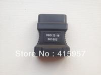 100% original autoboss v30 OBD2 OBD connector