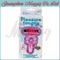 Maggiq-230 Best Gift Wholesale New Recommend Pleasure Tougue Rings Delay Penis Rings Cockring Sex Products Sex Toys For Man
