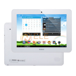 ainol novo7 venus 7 inch Android 4.1 Actions Quad Core 1280x800 IPS Capacitive Dual Camera WIFI tablet pc(China (Mainland))