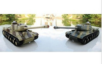 2pcs/set 8ch infrared battle tank with sound and light children r/c toys HQ529