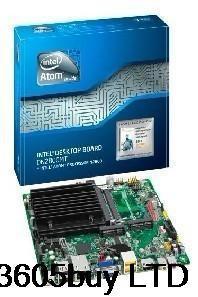 Intel dn2800mt industrial motherboard mini hd small computer htpc
