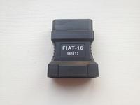 100% original AUTOBOSS V30 FIAT-16 connector adapter