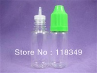 10ml e-liquid bottles,bottle with child proof cap,
