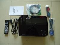 portable Full HD Native1280x 800 Home Cinema 1080P LED Video Game 3D Projectors