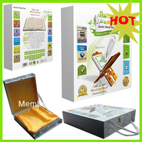 Hot -selling Al-quran pen reader  pq 15