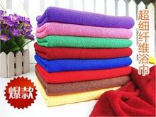 popular plush towel