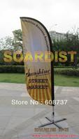 Hot sales ! fiberglass flag pole(Free shipping)
