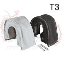 KYLIN STORE - T3 turbo blanket (Glass fiber) fit for t3 turbine housing turbo charger -1