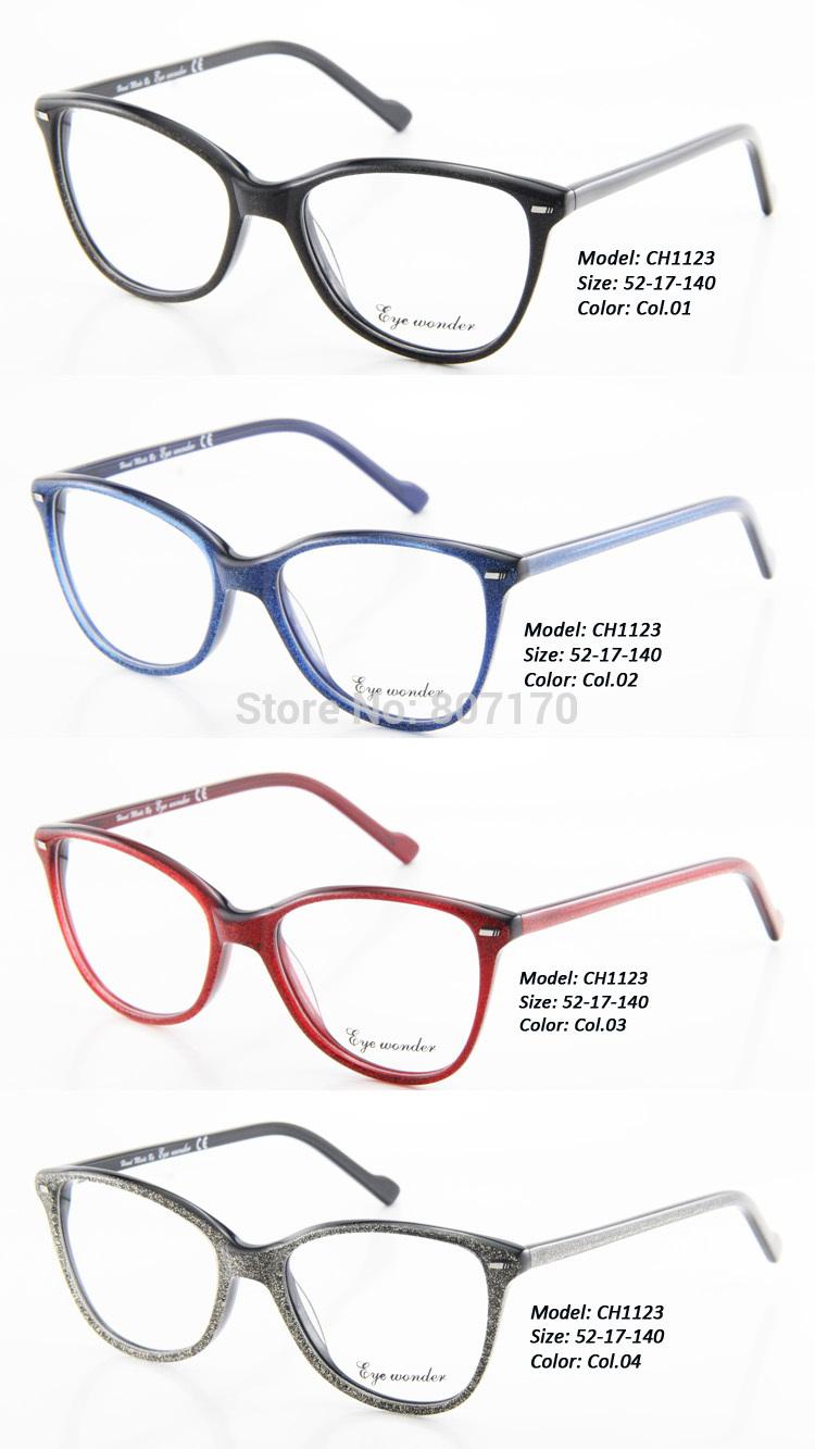 Large Designer Eyeglass Frames : Aliexpress.com : Buy Women Oculos de Grau Vintage Glasses ...