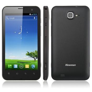 "2013 Free shipping Newman N2 Quad Core Smart Phone Exynos 4412 1.4GHz CPU 8GB ROM/1GB RAM 4.7"" HD 1280x720P IPS Screen"