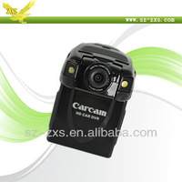 Zhixingsheng vehicle car camera dvr video recorder,Car dashboard Camera, Motion Detection Camera  H880