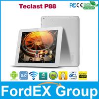 8 inch Teclast P88 IPS tablet pc Allwinner A31 quad core 2GB RAM 16GB ROM Webcams HDMI OTG WIFI