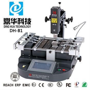 bga kit  for xbox ps3 LCD panel cards mobile phone laptop computer motherboard repair machine DH-B1