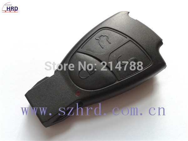 Benz key cover and mercedes benz transponder key for fob sales(China (Mainland))