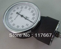 Free Shipping Elite Type Sphygmomanometer /Blood Pressure Monitor KT-A02 with Stainless Steel Stethoscope