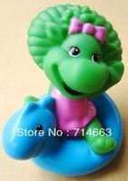 Plastic bath toys swimming toys spray infant toys