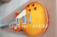free shipping new arrival electric guitar the best seller top AAA quality LP standard model guitar