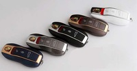 Unlock Dual SIM Quad Band Luxury Fashion Car Style  Mini car Mobile keychain Cell Phone