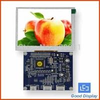 4.0 inch tft lcd module vga video lcd