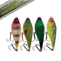 Free shipping wholesale bait New 2012 jerk bait motion buster bait 90mm 25g-4/pcs