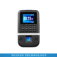 2013 New  Time Attendance Bio200 With Wifi