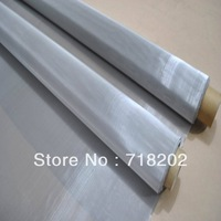 400 mesh stainless steel 316L wire mesh 1mx5m