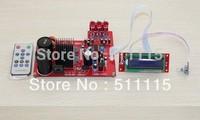 TDA8950 with LCD remote digital amplifier board