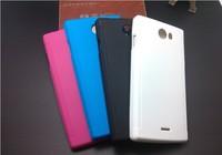 original iocean x7 cover case mtk6589 phone case x7 hd x7s Silicone Case