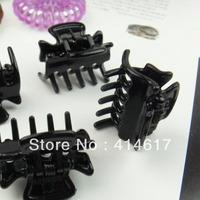 20 pcs High quality Large Hair Claws clip bangs all-match small hair caught  d29