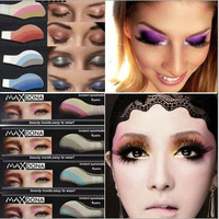 29pairs/lot high qulity Eye sticker Tattoos Magic Instant EyeShadow stickers for your nice eye Free shipping