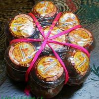 8pcs 8682# Orange Puerh Tea,Rosin flaovr orange puer tea,Famous brand orange puer,Good For Health,Good gift,  Free Shipping