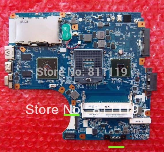 Intle non- intégré a1794327a m961(4) mémoire vidéo carte mère pour sony vpc-ea mbx-224 seulement $2 fret