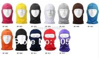 High quality Comfortable Balaclava hood headwear for winter ski motorcycle China Post Mail
